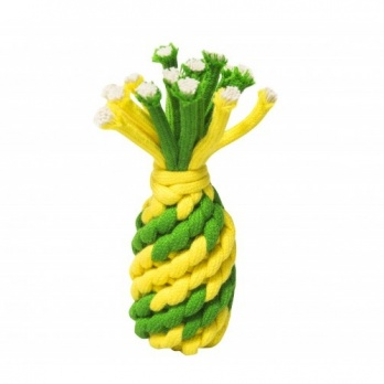 "Cotton toy ""pineapple"""