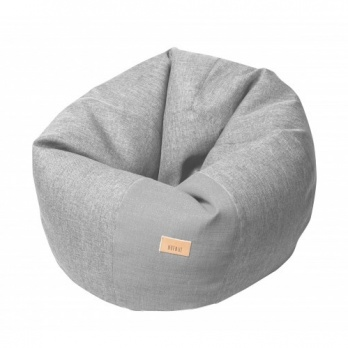 CHANCE BED light grey M