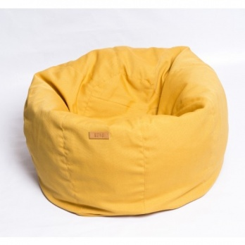 CHANCE BED mustard M