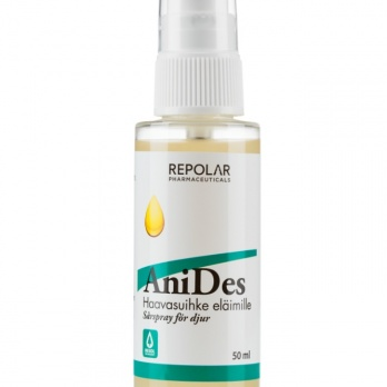 AniDes® Wound Spray