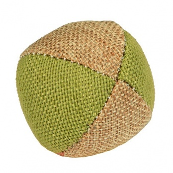 KERBL Ball Nature linen