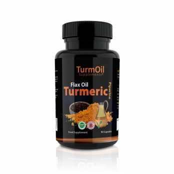 TurmOil Supplements® kapsulas
